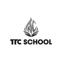 3 TTC School logo