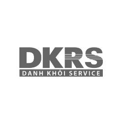 DKRS logo