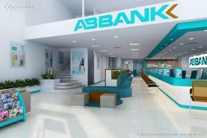 Vệ sinh ngân hàng ABBank